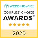 WeddingWireBadge